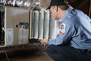 The Woodlands Gas Furnace Repair Airfix Llc