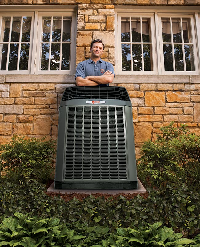 AC Repair Spring Texas