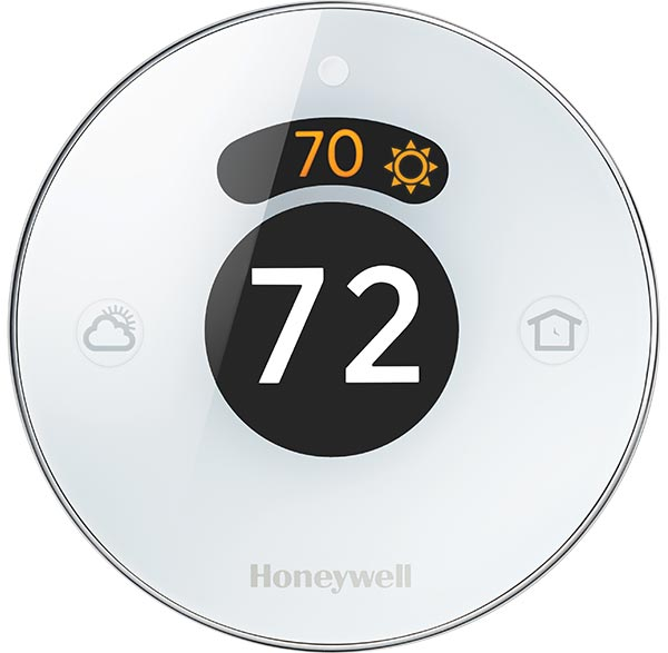 Lyric™ Thermostat
