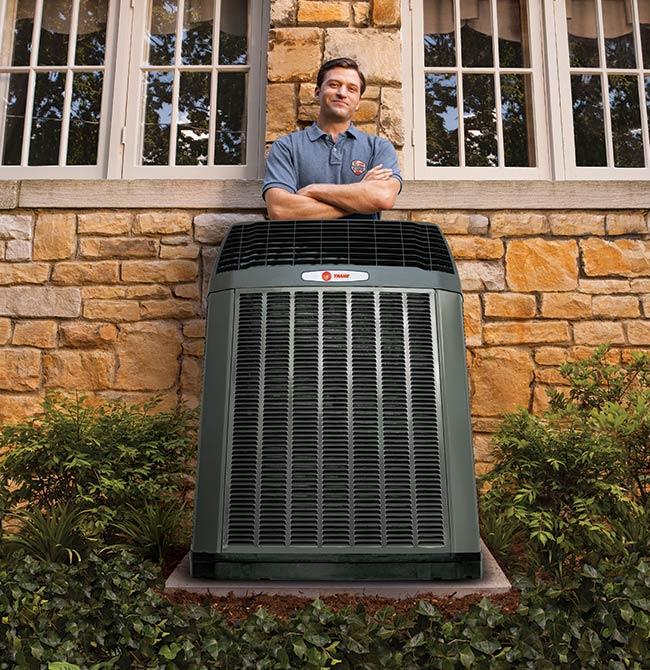 Magnolia Air Conditioner Service