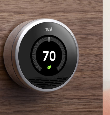 The Woodlands Thermostats Installation