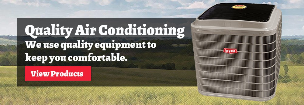 The Woodlands air conditioners and heat pumps
