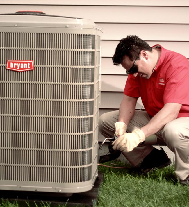 Spring Texas Air Conditioning Repair