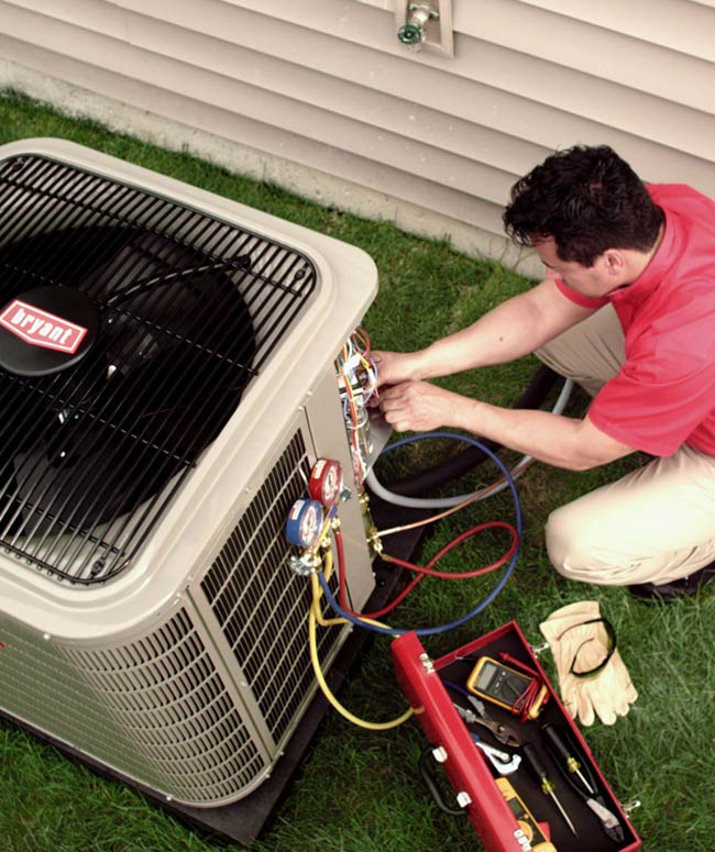 The Woodlands Air Conditioning Service