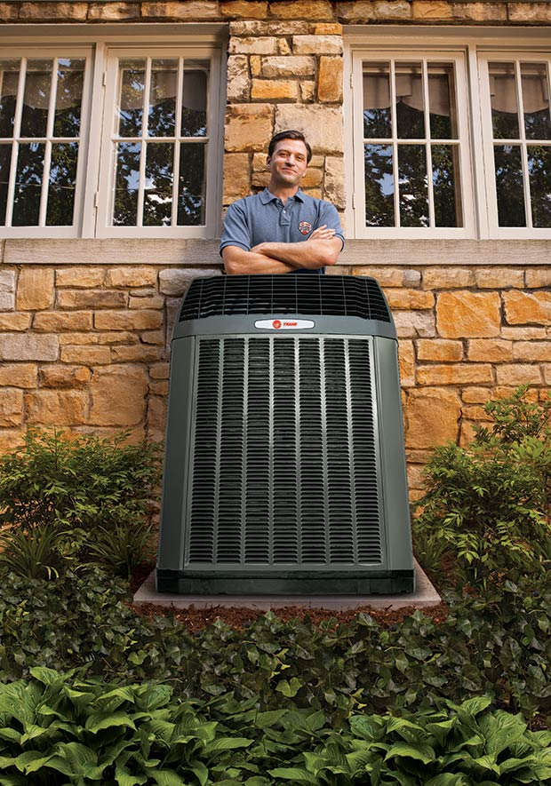 Tomball Air Conditioner Service